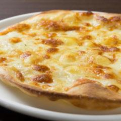 クワトロチーズ  680円