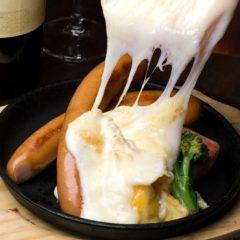 とろけるラクレットチーズ 1291円